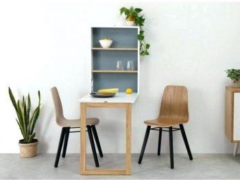Mẫu thiết bàn ăn thông minh cho không gian nhà hiện đại