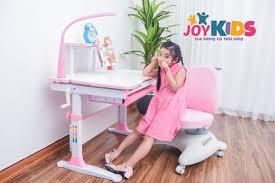 Bàn học thông minh JoyKids