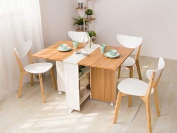 Đặc điểm nổi bật của bàn ăn thông minh Uma là gì ?