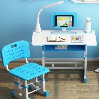 Lựa chọn bàn học thông minh cho không gian học tập của bé