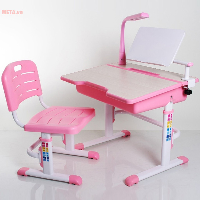 Bàn ghế học tập thông minh Best Desk Sprite